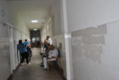 Dupa voia sefilor: Discriminarea salariatilor de la Spitalul Municipal Fagaras