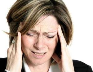 Durerile de cap: Care sunt cauzele?