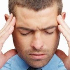 Durerile de cap la serviciu: 4 metode de a scapa rapid de ele