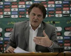 Duru anunta verdictul in cazul licentei pentru Liga 1