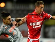 Dus rece pentru Cosmin Contra la Dinamo. Esec pe teren propriu cu UTA Arad. Un fost FCSB-ist a dat golul victoriei