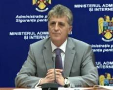 Dusa: Luni sper sa fie validate rezultatele preliminare ale recensamantului din 2011