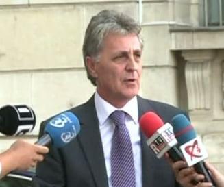 Dusa: Romania nu poate sta cu capul plecat pe tema Schengen
