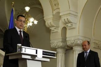 Dusa, despre sustinerea UNPR pentru Ponta: M-a pufnit rasul cand am auzit