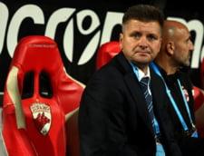 Dusan Uhrin da vina pe Dan Nistor pentru scurta sa perioada petrecuta la Dinamo: Vorbea numai despre bani
