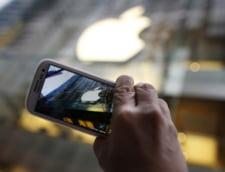 Dusmani de moarte, dar fac afaceri impreuna: Samsung a obtinut un contract gras de la Apple