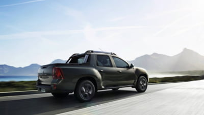Duster Oroch si Sandero RS, lansate oficial: Iata cum arata
