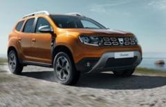 Duster va beneficia de cel mai puternic motor din istoria Dacia - oficial