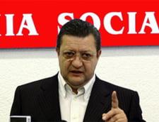 Duvaz: Guvernul Boc e format in dispretul Parlamentului