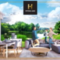 """Ești în cautare de """"acasă""""? Alege apartamente noi în complexul rezidențial H Pipera-Lake"""
