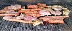 E.Coli in carne de mici, cas si carne tocata, in restaurante si abatoare din tara