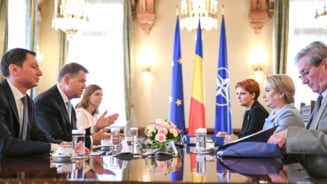 E iritare in coalitie! Reactia lui Dancila dupa ce Iohannis a refuzat-o iar: Lipsa de experienta la Olguta Vasilescu? Haideti sa fim seriosi