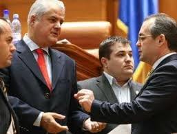 E mai corupta Romania acum decat pe vremea lui Nastase? (Opinii)