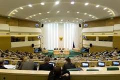 E oficial: Armata Rusiei nu mai are autorizatie sa actioneze in Ucraina