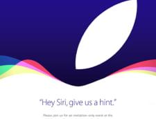 E oficial: Cand va lansa Apple noile iPhone-uri - Siri se tine de glume, iar un model mai vechi va fi ieftinit