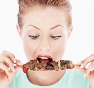E oficial: Carnea chiar ingrasa