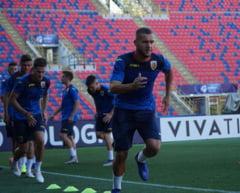 E oficial: Cod rosu de canicula la ora meciului Romania - Germania, din semifinalele Campionatului European