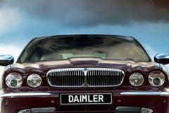 E oficial! Daimler investeste 300 de milioane de euro in Romania