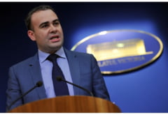 E oficial: Darius Valcov pleaca din Guvern, alaturi de sefele ANAF si CNAS