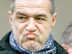 "E oficial: Gigi Becali a fost din nou mutat in ""iadul"" de la Jilava"