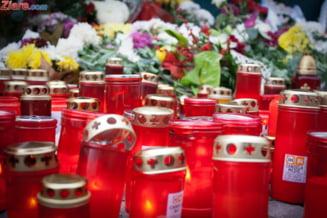 E oficial: Guvernul a declarat trei zile de doliu national in memoria regelui Mihai