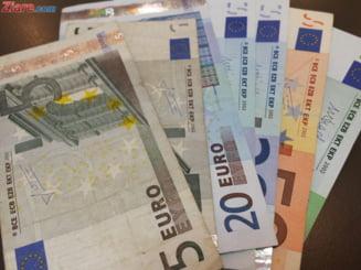E oficial: Guvernul se imprumuta 8 miliarde de euro pe piata externa pentru a acoperi deficitul