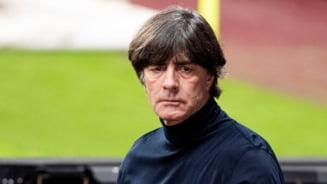 E oficial! Joachim Low pleaca de la nationala Germaniei, dupa 17 ani