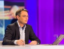 E oficial: Luca Niculescu, noul ambasador in Franta - Iohannis a semnat decretul