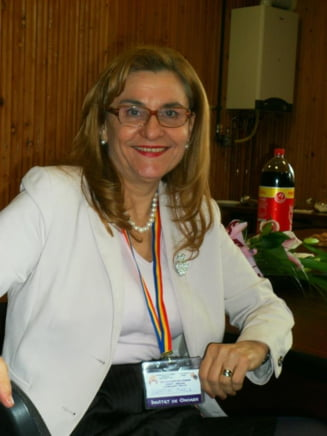 E oficial: Maria Grapini pleaca din Guvern si candideaza la europarlamentare