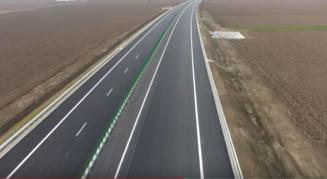 E oficial. Miercuri, 2 decembrie, se deschide Centura Bacaului - zona de autostrada