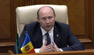 E oficial: Republica Moldova are un nou premier