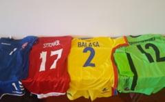 """E oficial: Romania joaca fara """"decar"""" ultimul meci din preliminarii"""