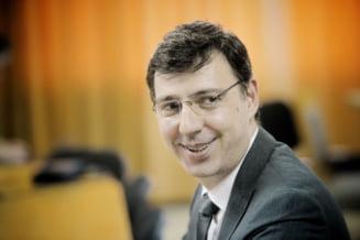 E oficial: Teodorovici schimba conducerea ANAF. Noul sef va fi fostul ministru Ionut Misa