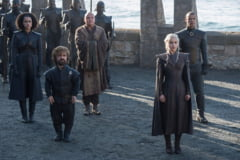 E oficial! Ultimul sezon din Game of Thrones va fi difuzat in 2019