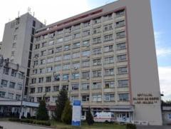 E vacanta: a crescut numarul pacientilor la Urgentele de la Spitalul de Copii