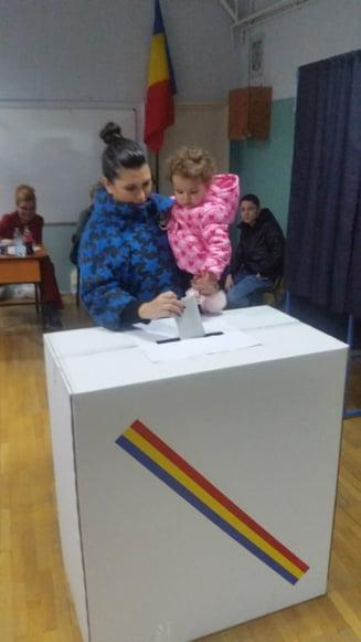 EBa, despre respingerea Legii amnistiei: Hotia nu mai are viitor in Romania