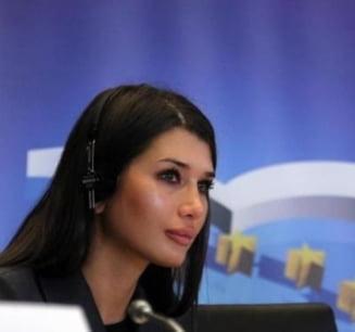 EBa, vicepresedinte al Comisiei pentru Petitii din Parlamentul European