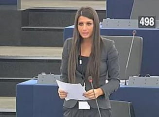 EBa cere in PE ca R. Moldova sa primeasca urgent bani europeni