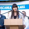 EBa ii da replica lui Ponta: Sa o propuna pe Daciana Sarbu la Buget, sau la Aparare