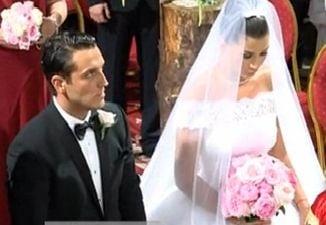 EBa s-a maritat - Basescu, in lacrimi: A plecat fata lu' tata (Galerie foto)