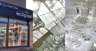 ECLIPSE(Marca Inregistrata) - butic de bijuterii
