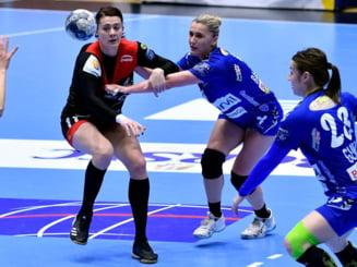 EHF a decis anularea Turneului Final Four al Ligii Campionilor la handbal feminin