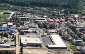 ELEMENT DEVELOPMENT FINALIZEAZA LUCRARILE LA BISTRIEsA RETAIL PARK, O INVESTIEsIE DE 9 MILIOANE DE EURO