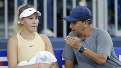 ESPN anunta ca o favorita s-a retras de la US Open dupa ce tatal ei a fost gasit mort