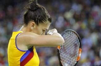 ESPN o critica vehement pe Simona Halep dupa infrangerea cu Serena Williams