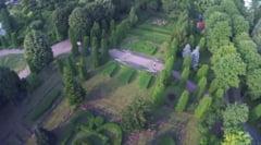 ESTE cel mai VANAT loc pentru AFACERI IMOBILARE din Iasi. ACEASTA este HARTA cu cele mai VALOROASE terenuri din ORAS