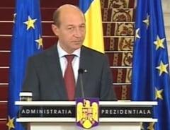 EUObserver: Romania nu recunoaste Kosovo ca nu vrea Basescu
