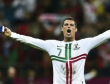EURO 2012: Arma secreta a Portugaliei (Video)