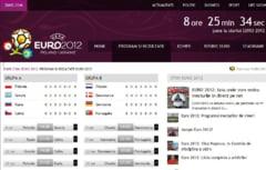 EURO 2012, pe Ziare.com