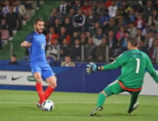 EURO 2016: Franta obtine o victorie categorica inaintea meciului cu Romania